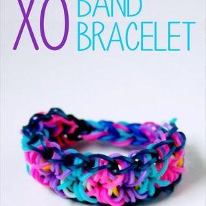 Xo band bracelet